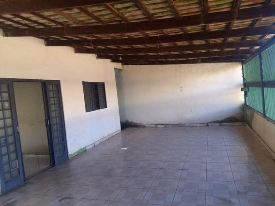 Casa Em Jardim Das Rosas, Goiânia/go De 166m² 3 Quartos À Venda Por R$ 170.000,00 - Ca248648