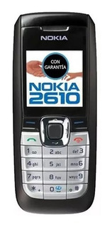 Telefono Celular Nokia 2610 Mayor Y Detal