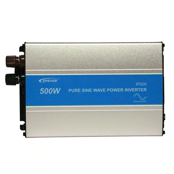 Inversor Epever 500w 1000w Onda Pura 12v 110v Ip500 60hz