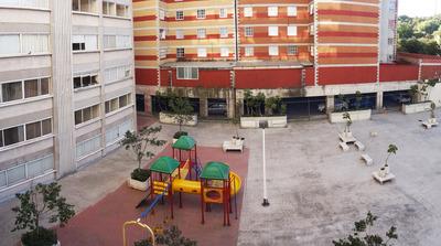 Renta De Departamento Amueblado, Parque San Antonio