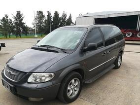 Chrysler Grand Caravan 3.3 Le At 2004
