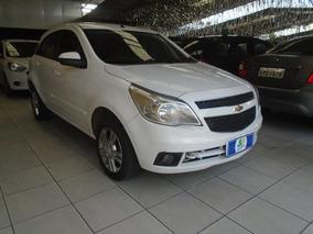 Chevrolet Agile Ltz 1.4 2010 - Santa Paula Veículos