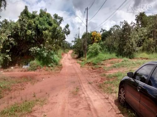 Terreno Residencial À Venda, Jardim Marabá, Bauru - Te0338. - Te0338