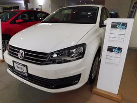 Volkswagen Vento Starline Std 2018