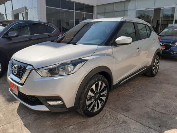 Nissan Kicks Advance 2019