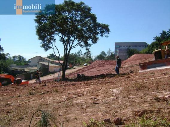 Terreno Para Galpão - Gv15351