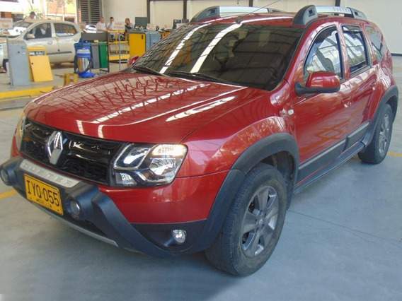 Renault Duster Dymamic
