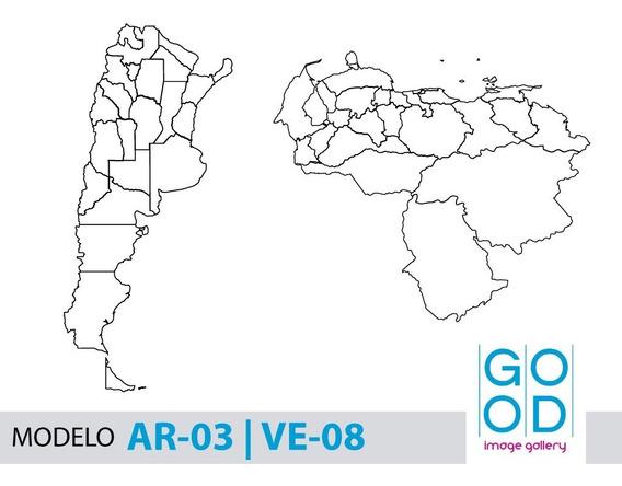 2 Láminas Para Imprimir Argentina Envíos Por Mail