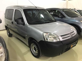 Citroën Berlingo 1.6 Bussines Hdi 92cv Mixto 2016 Pointcars