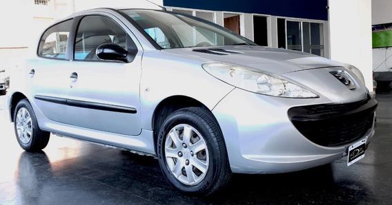 Peugeot 207 Compact Xr 5 Puertas Compact