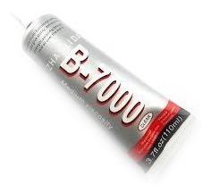 Cola Adesiva Multiuso B-7000 Display Cel 110ml