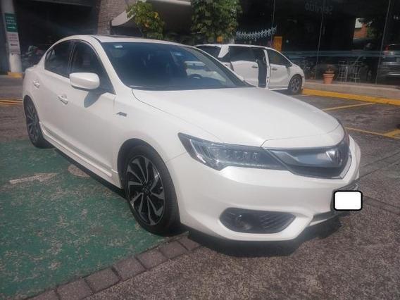 Acura Ilx Sin Definir 4p Tech L4/2.4 Aut