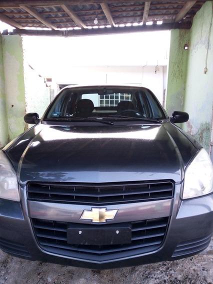 Chevrolet Chevy 1.6 Sedan Mt 2010