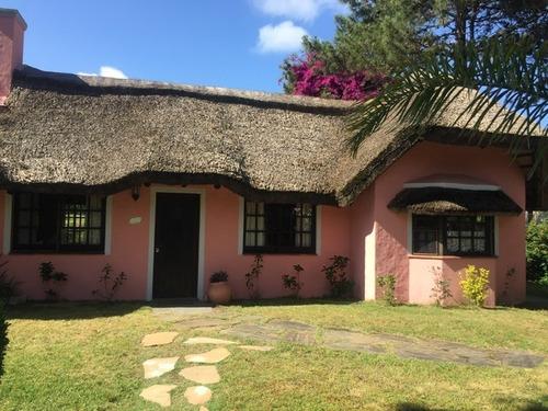 Cabaña En Pinares Parada 38- Punta Del Este