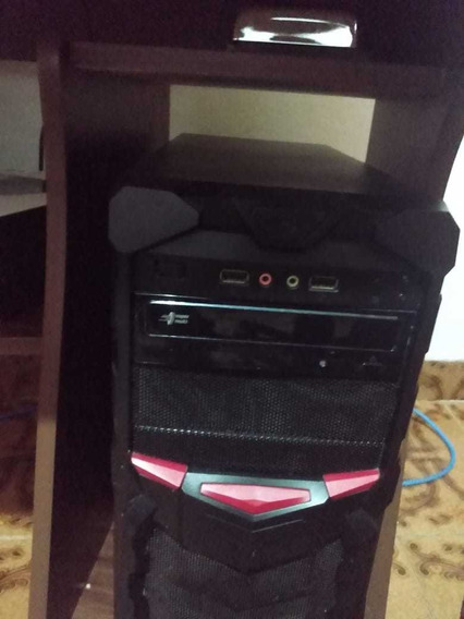 Pc Gamer I5 4440 - Gtx 650 - Hd 250
