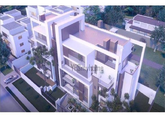 Cobertura 03 Dormitorios 02 Vagas - Co0348