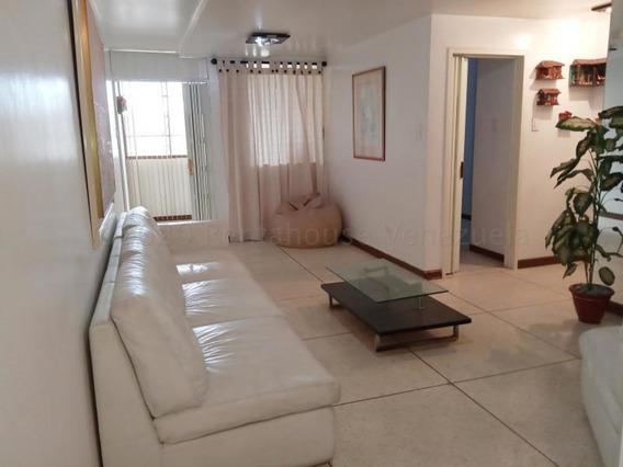 Apartamento En Alquiler Yp Dc 16 Mls #20-24324---04126307719