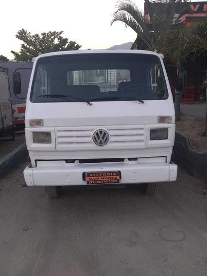 Volkswagen Vw 7100 Ano 1996