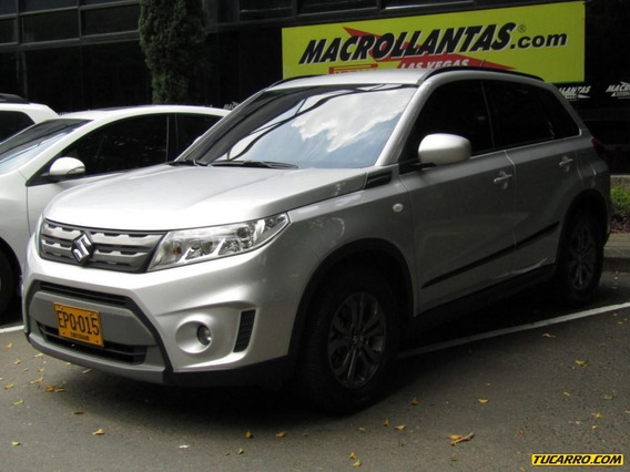 Suzuki Vitara Live 1600 Cc At
