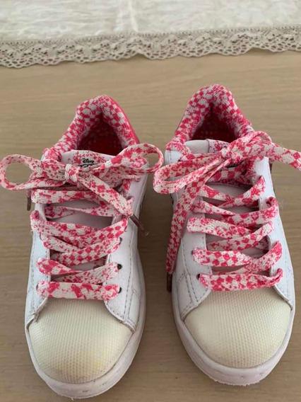 Zapatillas adidas Disney Niña T28