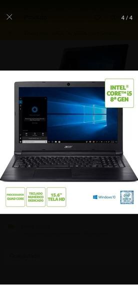 Notebook Acer,processador Intel Dual Core