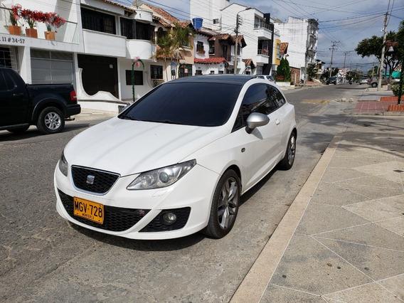 Seat Ibiza Fr 1.4 Tsi Twincharger Forjado