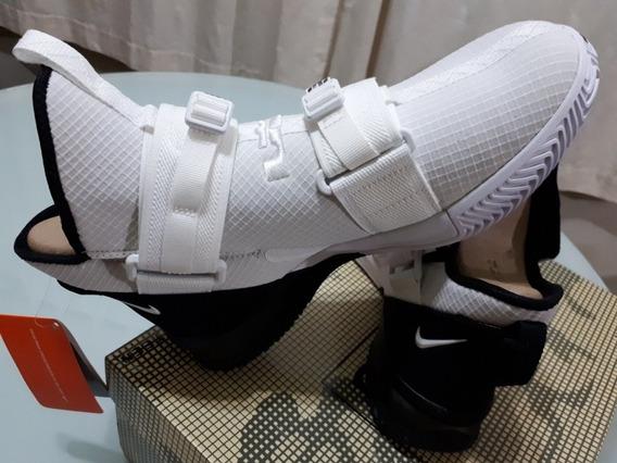 Tênis Nike Lebron Xlll Soldier Tam:(42br/10us) Novo-imp 2019