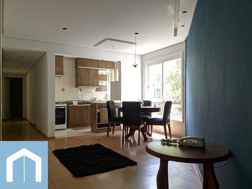 Imagem 1 de 15 de Apartamento - Ap00218 - 69260700