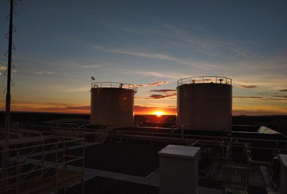 Curso De Operador Plantas De Petróleo/gas