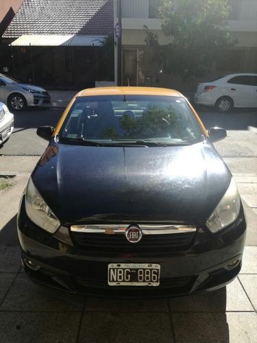 Fiat Grand Siena 1.4 Attractive 87cv 2013