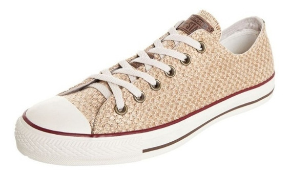 Tênis Converse All Star Specialty Ox Whisky Original Tam.37