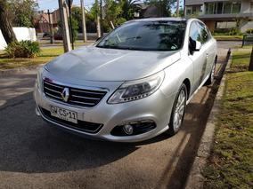 Renault Latitude 3.5 2014, Privilege At