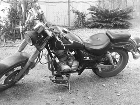 Motomel Custom 200cc