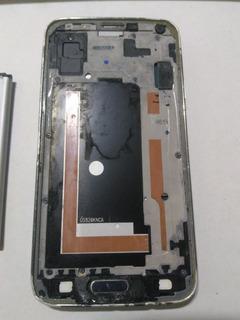 Placa Mãe S5 New Edition Com Bateria, Carcaça E Periféricos