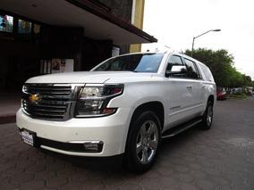 Chevrolet Suburban 5p Premier Ta,piel,qc,gps,ra20 4x4