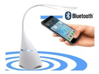 Lampara Usb Bluetooth Led