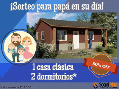 Viviendas Prefabricadas Clasica/contemporanea
