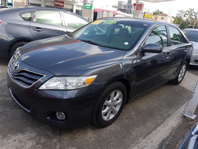 Toyota Camry 2011 Gris