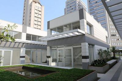 Sala Em Barra Funda, São Paulo/sp De 47m² À Venda Por R$ 275.000,00 - Sa117322