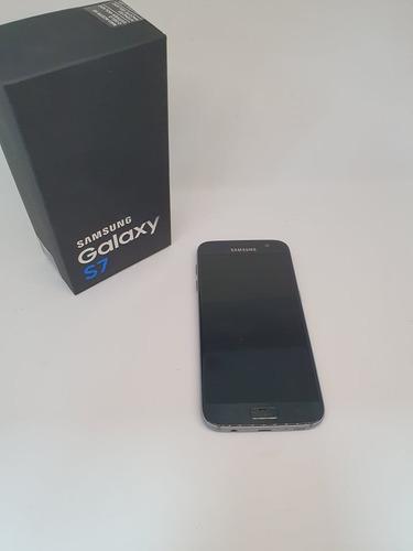 Galaxy S7 32gb, Octa Core Duos 5.5 - Usado