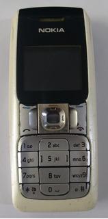 Lote 10 Nokia 2310 Semi Novo Desbloqueado Rádio Fm