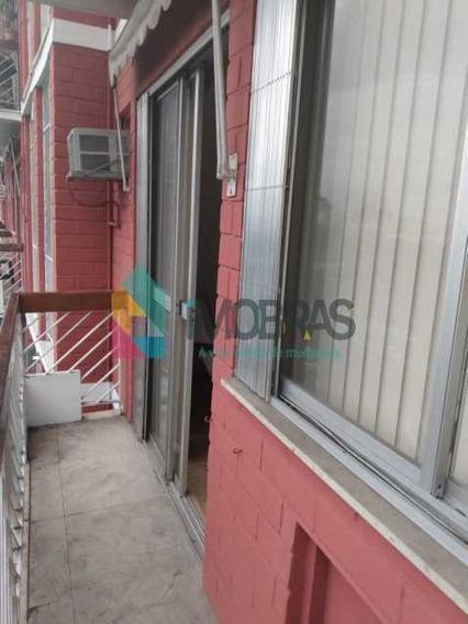 Apartamento-à Venda-humaitá-rio De Janeiro - Boap20840