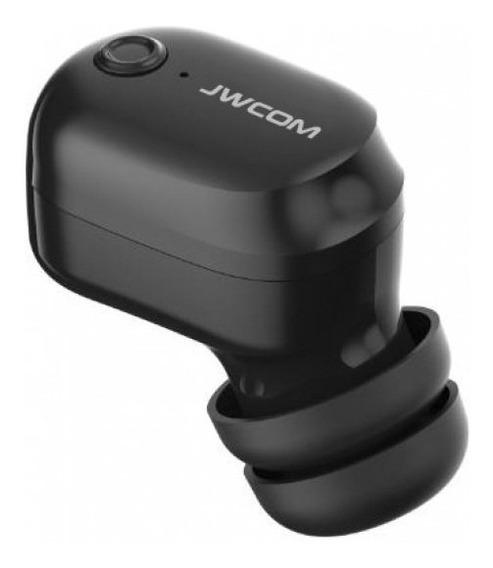 Fone Mini D Ouvido Bluetooth 5.0 Bateria 5 Horas De Música.