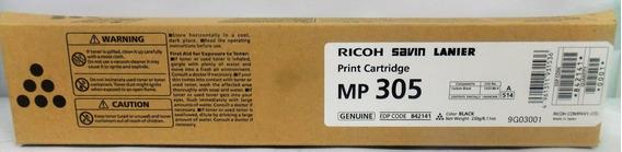 Toner Ricoh Original Mp 305spf Mp 305 Spf Mp305