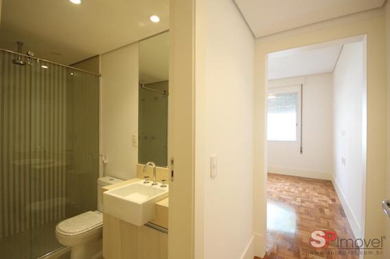 Apartamento Para Venda Por R$3.187.000,00 - Santa Cecilia, São Paulo / Sp - Bdi21606