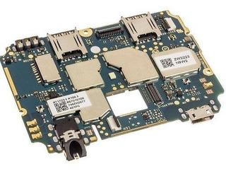 Placa Mãe Motorola Moto C Plus Xt1726 Nova Original