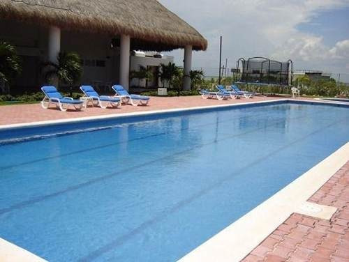 Departamento En Zona Hotelera Frente Laguna Desarrollo Torre Laguna