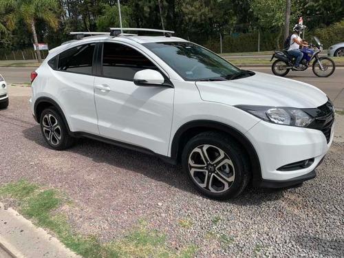 Honda Hr-v 1.8 Ex 2wd Cvt 2019