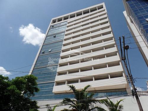 Sala À Venda Em Chácara Da Barra - Sa006439