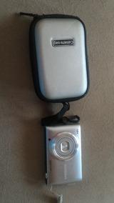 Câmera Digital Samsung St72 Hd